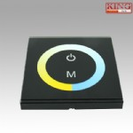 Magic Touch Panel Color Temperature Controller(KNL-LC-A011-G)