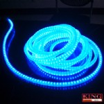 Round LED rope lights 2 wires(KNL-RL)
