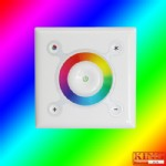 Wall Mounting Magic LED Controller(KNL-LC-A010-W)